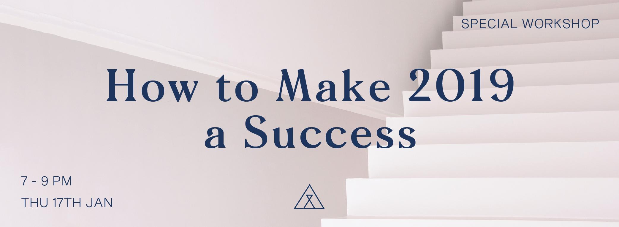 HOW TO MAKE 2019 A SUCCESS_Web Header