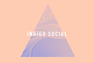 THE INDIGO SOCIAL <BR/> FRIDAY 31ST MARCH