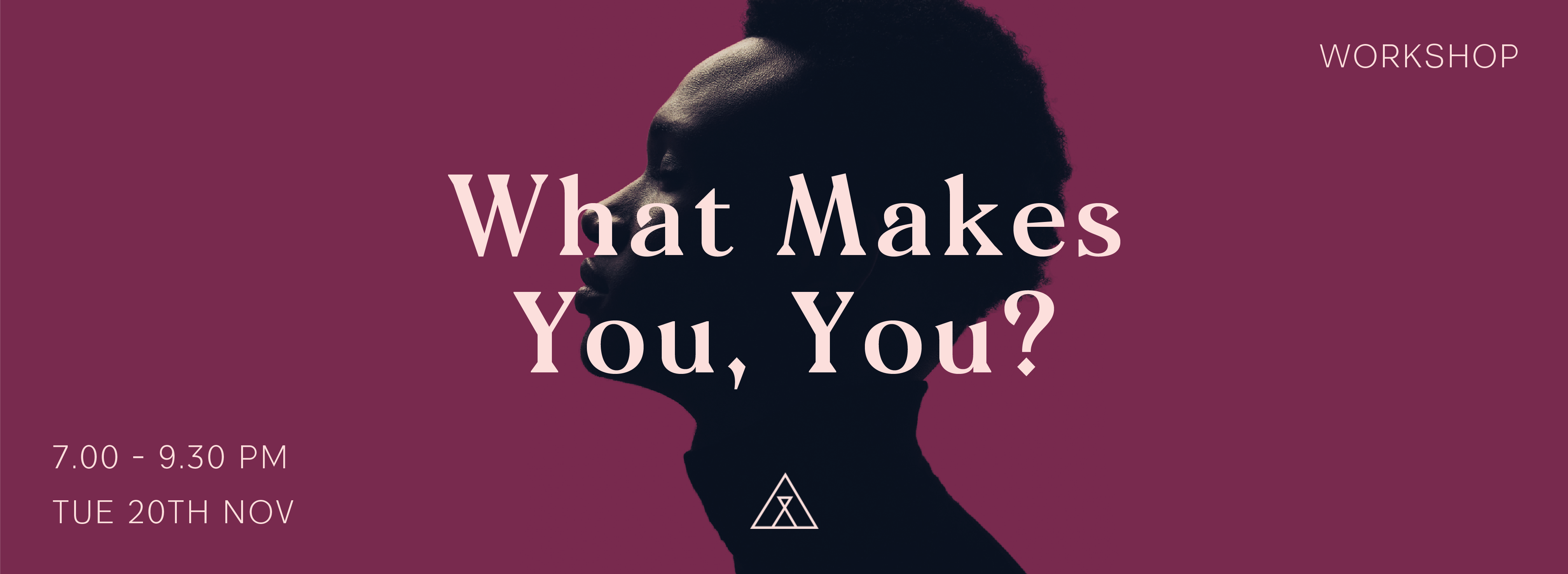 Whats Makes You, You?_Web Header