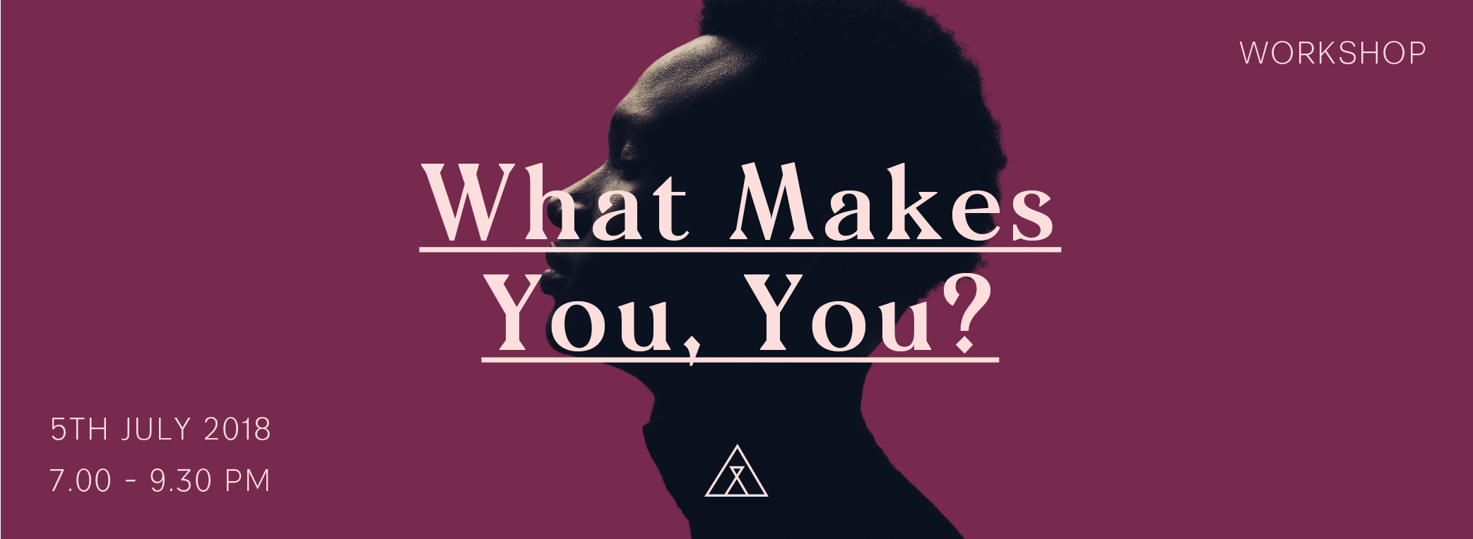 Whats Makes You, You?_Web Header4