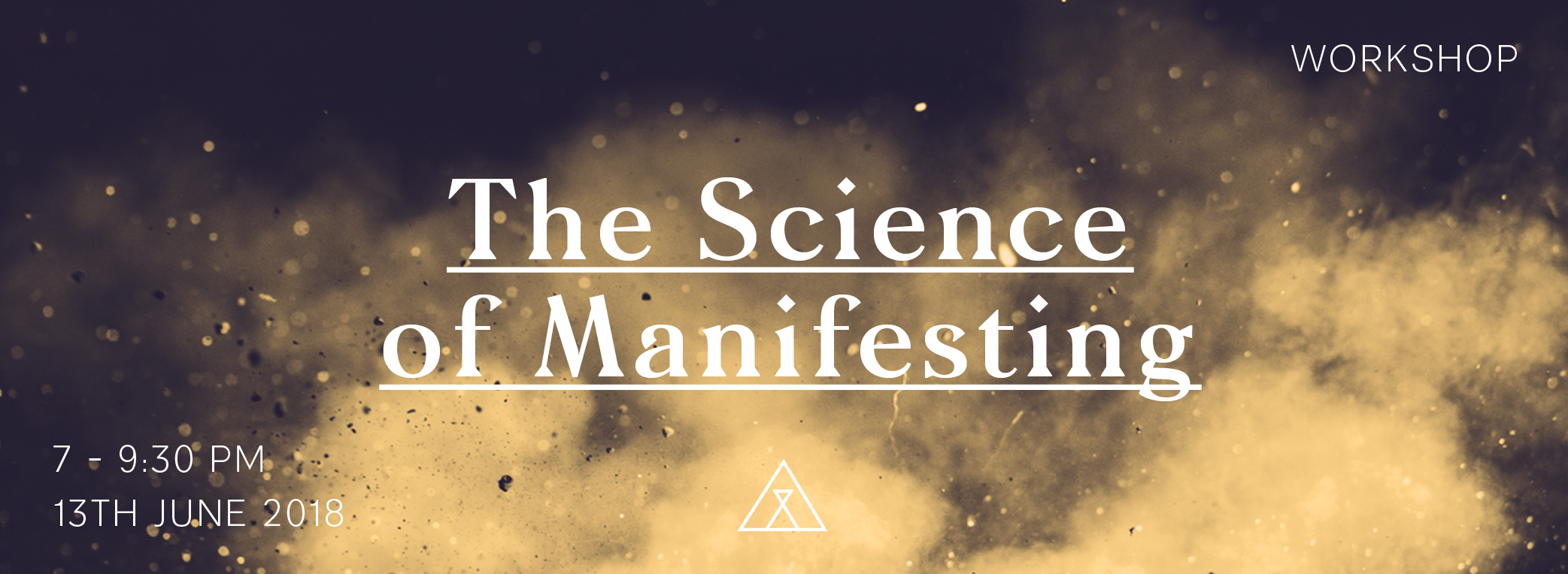 The Science of Manifesting_Web Header1