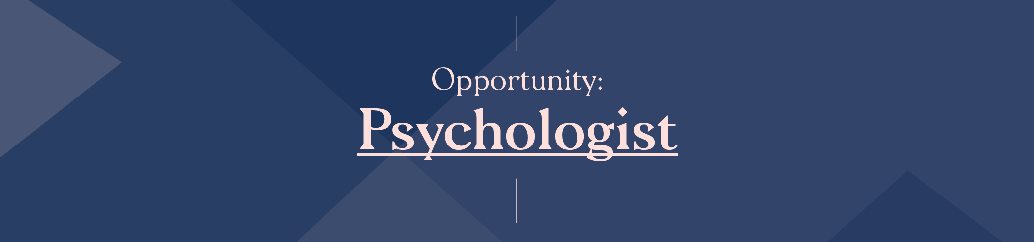 Job Banners_Psychologist