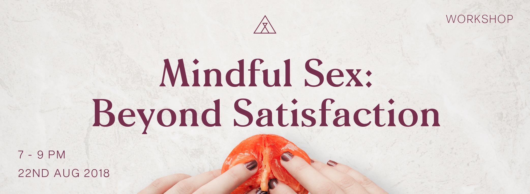 Beyond Satisfaction_Web Header