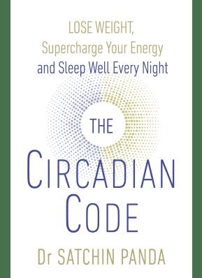 The Circadian Code Book The Indigo Project