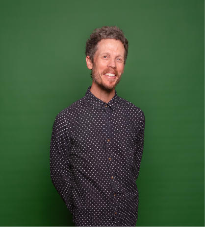 Sydney Psychologist, Sam Barr