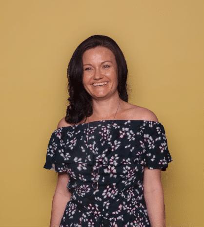 Anja Sydney Psychologist