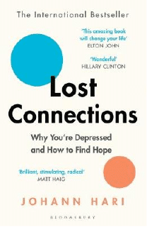 Depression Lost Connections Book
