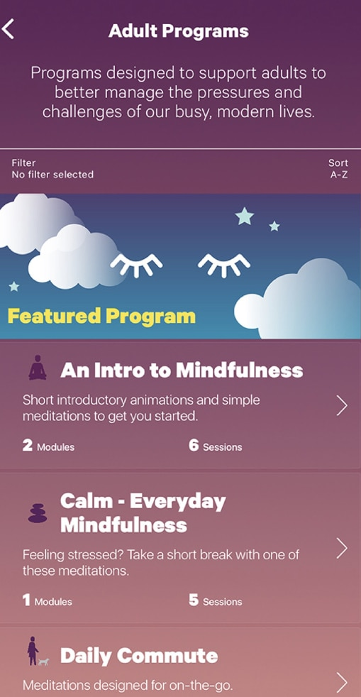 Best Apps for Mindfulness
