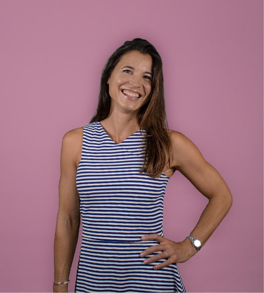 Sydney Psychologist Jade Couquaux