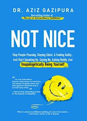 Not Nice Book