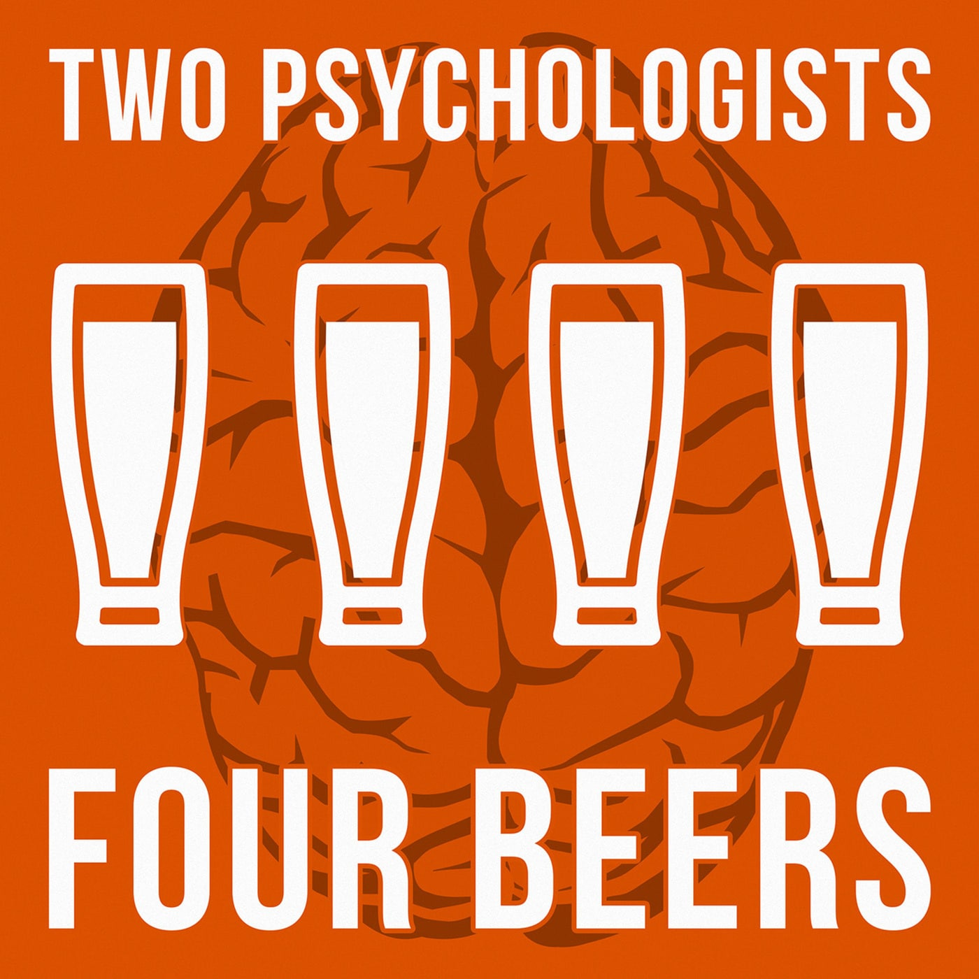 Two Psychologist Four Beers